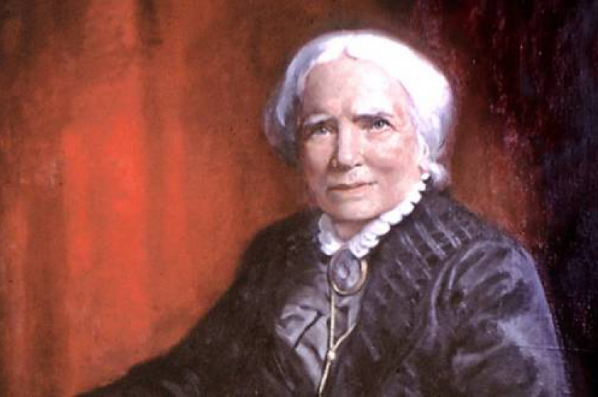 Резултат с изображение за Елизабет Блекуел