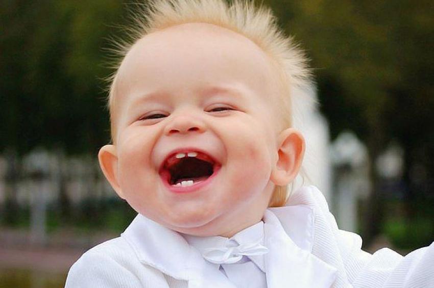 Снимки) Усмивката - универсалният човешки език - Виа Понтика