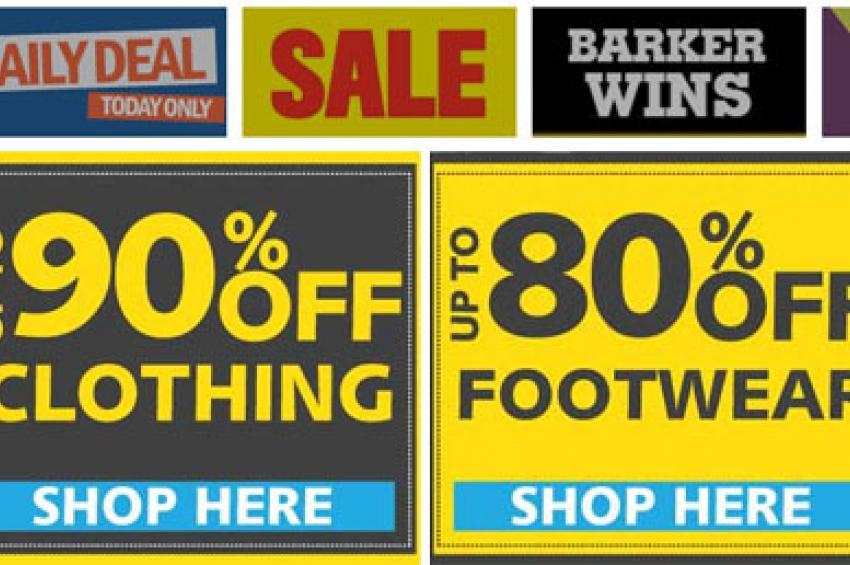 529977f7335 До 90% намаление на летни стоки в ТОП 3 на онлайн магазините - Виа ...