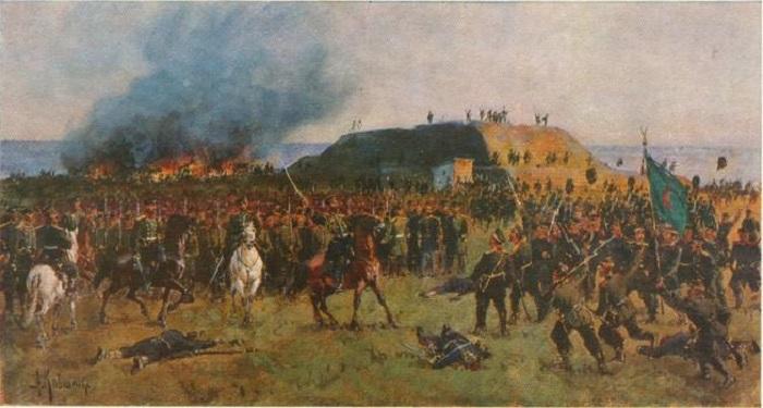 Резултат с изображение за Гензерих, превземат Картаген